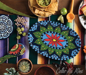 Kensington Talavera Tableware