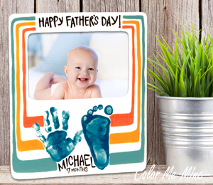 Kensington Father's Day Frame