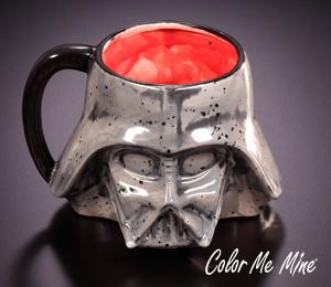 Kensington Darth Vader Mug