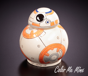 Kensington BB8 Bank