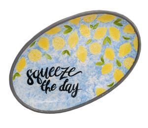 Kensington Lemon Platter