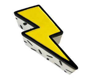Kensington Lightning Bolt Box