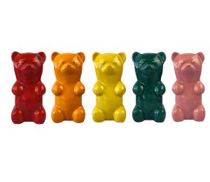 Kensington Gummy Bear Bank