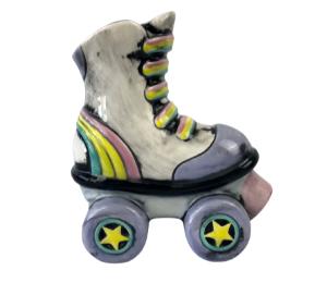 Kensington Roller Skate Bank